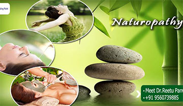 Best naturopathy treatments center in sector 46 gurgaon